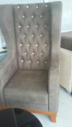 Cushion Chair