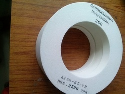 Grinding Wheel AA 60 For Rubber Cot Grinding Machine