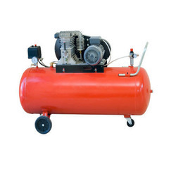 Motorized Air Compressor