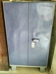 Suyog Metal Mini Locker Almirah