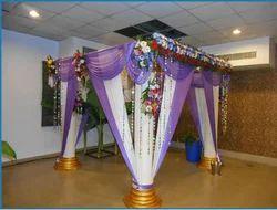 Wedding decoration in guwahati wedding tent decoration junglespirit Choice Image