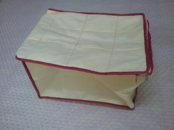 Handicrafts Jute Saree Bag