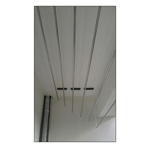 Cloth Hanger Cloth Drying Ceiling Hanger Service