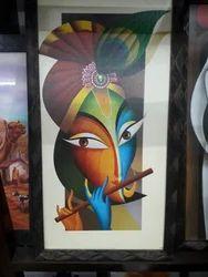 Handicraft Painting