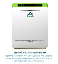Natural-9550 Air Purifiers