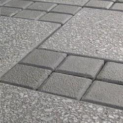 Shot Blast Pavers