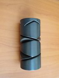 Aluminum Drums for RJK Cheese/Assembly Winder