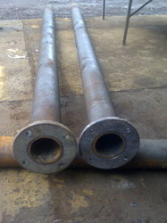 CI Pipe, Cast Iron Earthing Electrode
