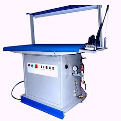 Pressing Table with Boiler Inbuilt