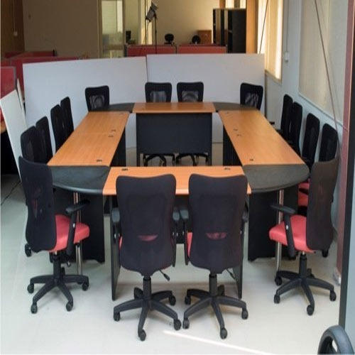 Oval Shape Conference Table View Specifications Details Of - Oval shaped conference table
