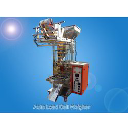 Auto Load Cell Based Single Head Machine