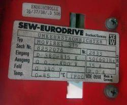 Sew Drive Repair