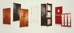 Steel Doors & Windows(Total Door Solution)