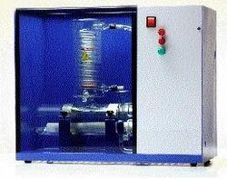 Double Quartz Distillation