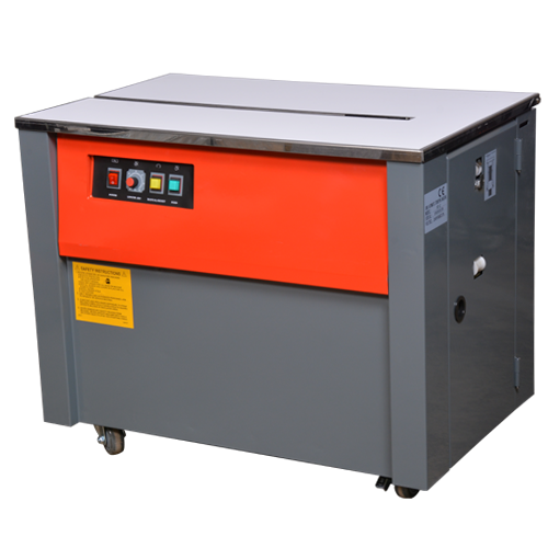 NT-3 Heavy Duty Box Strapping Machine, NT-3, Capacity: 1500 Box Per Day