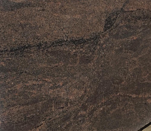 Royal Brown Granite Stone Paradise Granite, Usage/Application: Flooring