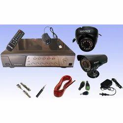 CCTV Camera Parts