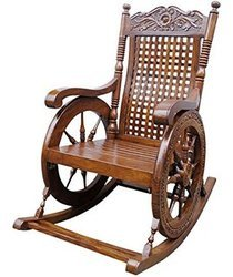 Ashirwad Rocking Chair