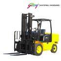 Godrej 4 and 6 Ton Diesel Forklifts