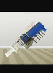 6 Pin Modular Electronic Switch