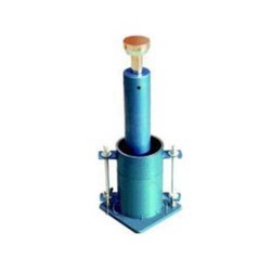 Standard Compaction Tester