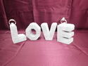 Love Ring Stands