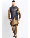 Kurta Suits With Jackets