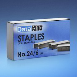 Dataking Stainless Steel Staple Pins 24/6 No.