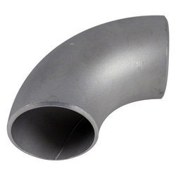 Short Radius Mild Steel Elbow, Bend Angle: 45 degree, Nominal Size: 1 inch