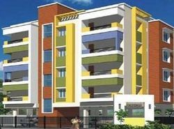 Residential Apartment Construction Services