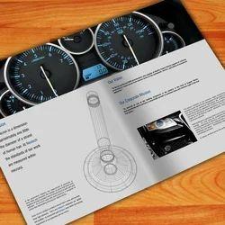 Newsletter Designing Services