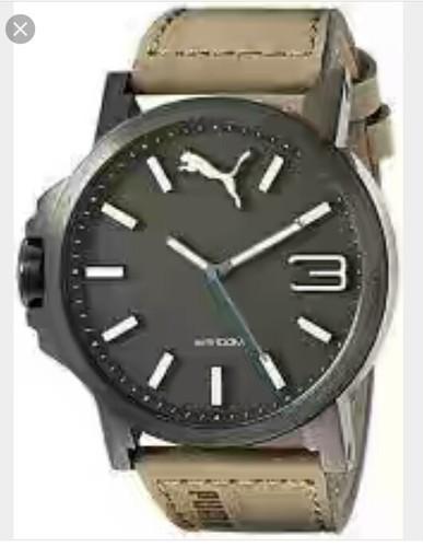 puma watch