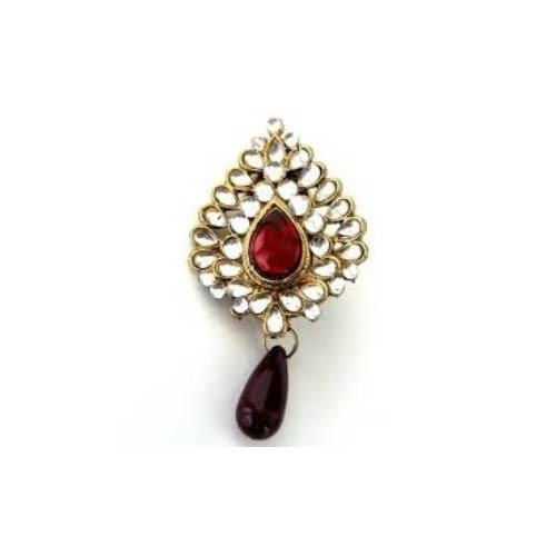 Fancy Saree Pin - View Specifications & Details of Brooch Pin by