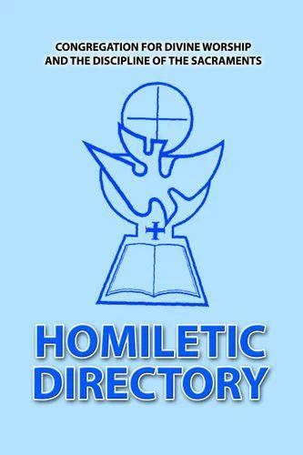 Spiritual Books - Homiletic Directory Book - Congregation