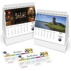 Custom Printed Calendar - Manufacturers, Suppliers & Exporters