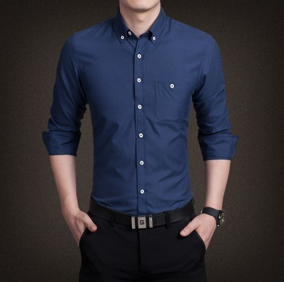 At men's clothing store at Snapdeal, you can find a curated assortment of party wear shirts from renowned brands such as John Players, Wills Lifestyle, Locomotive, 25th R, ANRY, and the like. Take a tour of the online men's shirts collection and take away your favourite picks in a jiffy.