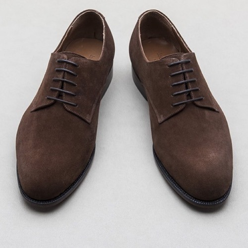 2d8b9dd7f5fb Men Leather Shoes, Size: 5 - 11(on Order), Rs 1300 /pair | ID ...
