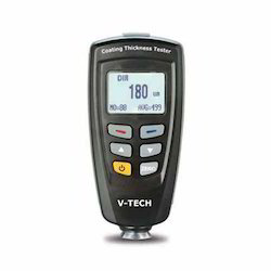Coatmeter - Coating Thickness Gauge