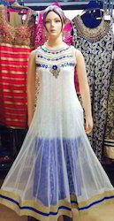 Girls Anarkali Suit