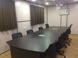 Portable Conference Cabins