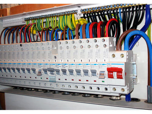 Home Electrical Wiring, Electrical Wiring | Bengaluru | Quaf ...