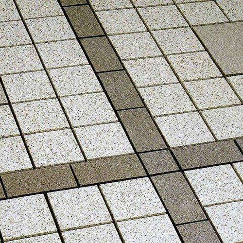 Parking Tiles At Rs 2890 /brass