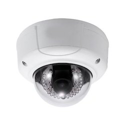 CP Plus 2 MP IP Dome Camera, Vision Type: Day & Night, Camera Range: 15 to 20 m