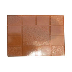 Brown Floor Tiles Moulds