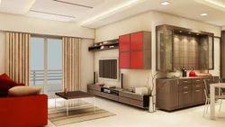 Living Room Interior Designing Service