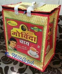 Tea Packing Bag - Outer Or Master Packing