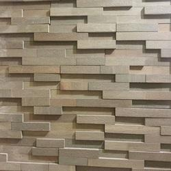Sagar Black Mosaic Tile