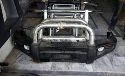 Vehicle Chassis