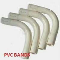 Natural PVC Bands