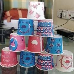 Multi Paper Cup 65ml